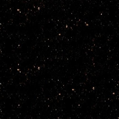 Granite galaxy